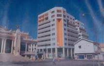 Immeuble Clairafrique
