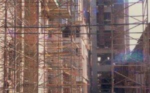 Infrastructures industrielles
